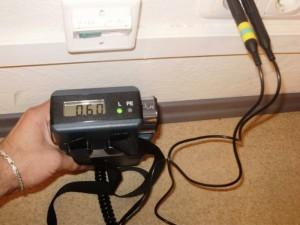 Замеры сопротивления изоляции электропроводки периодичность